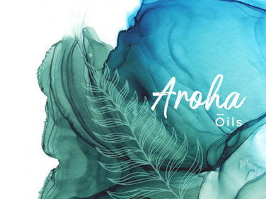 Aroha Oils