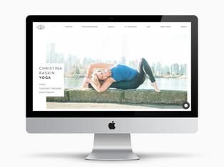 Christina Raskin Yoga