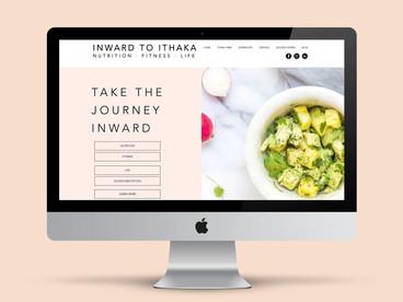 Inward To Ithaka