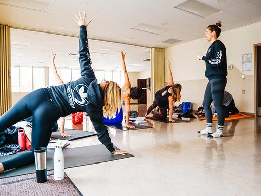 What You Say in Class Has a Powerful Impact on Your Students – 5 Words to Lose When Teaching Yoga