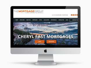 Cheryl Fast Mortgages