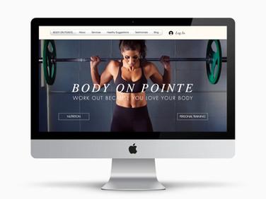 Body On Pointe