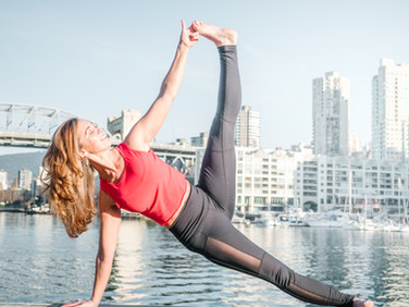 Oxygen Yoga + Fitness              National Teacher Training