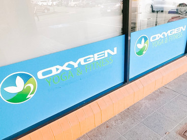 Oxygen Yoga + Fitness South Surrey