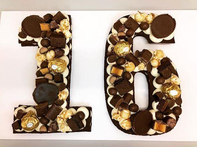 Chocolate Chiboust, fancy a birthday cak
