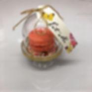 Alice in wonderland themed wedding favou