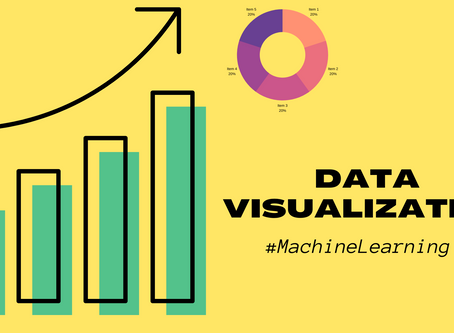 How to use Matplotlib in Python? | Data Visualization Techniques and Facts.