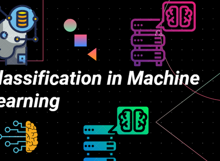 Classification in Machine Learning | Easy Explanation