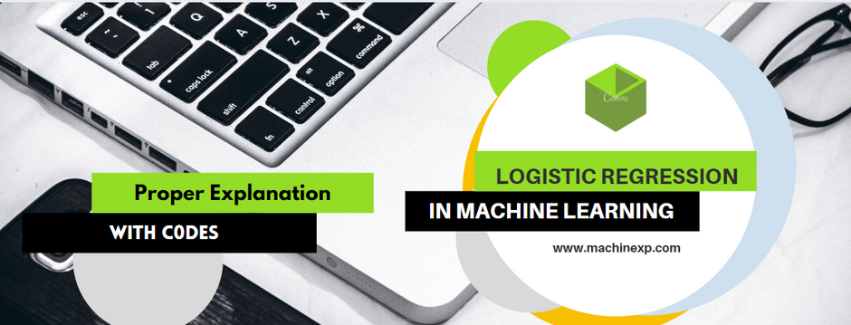 Logistic Regression in Machine Learning   Easy explanation with code