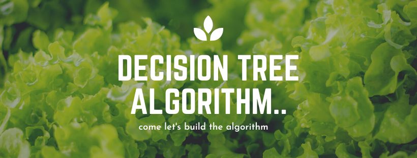 Decision tree classifier in machine learning with pyhton