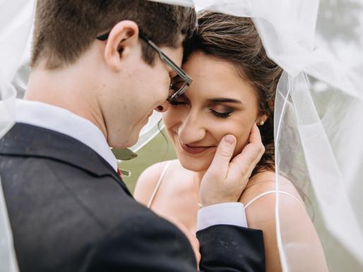 Meredith + Bryce | Wedding | Willow Pond Bed + Breakfast