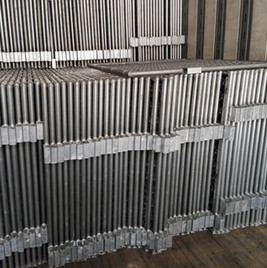 Fence Panels for Water Barriers