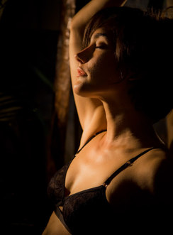 Mélisandre Meertens actrice francaise française Les 1d