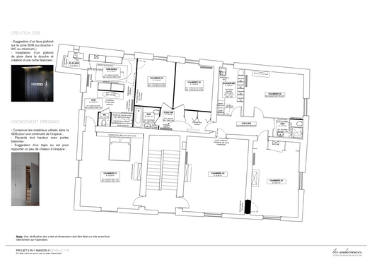 Plan Rénovation Maison Limonest