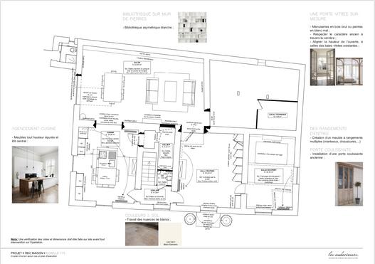 Plan Renovation Maison Limonest