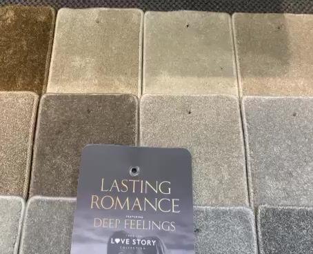 Abingdon's 'Lasting Romance' gets a massive price drop.