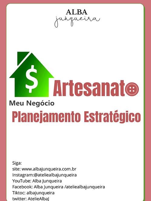 APOSTILA PLANEJAMENTO ESTRATÉGICO DO SEU NEGÓCIO