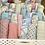 Thumbnail: ROLINHO de Tecido TRICOLINE  50cmx50cm