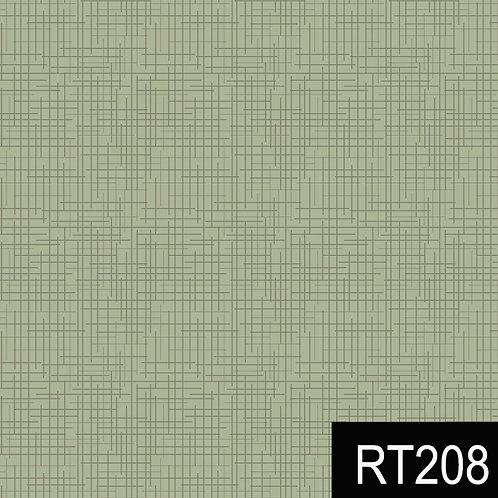 TECIDO TRICOLINE- COLEÇÃO DONA FLORINDA