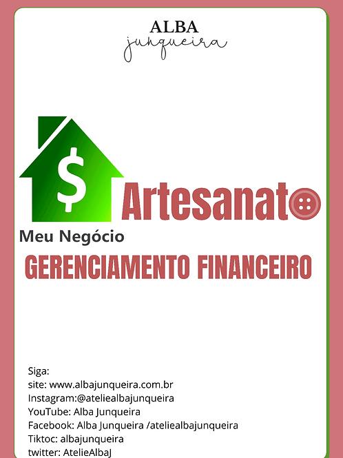APOSTILA DE GERENCIAMENTO FINANCEIRO PARA ARTESÃOS