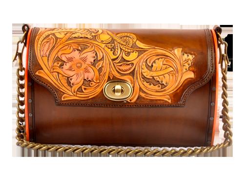 Lori Collection | Brown