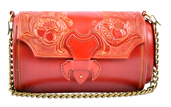 Claudia Collection | Red