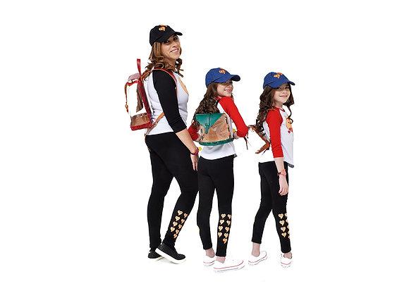 J&Y Heartjis | Ladies Leggings
