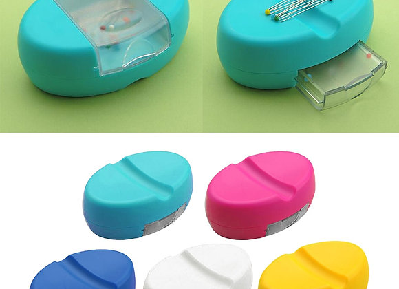 Sewing Magnetic Needles Storage Box