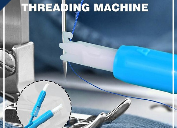 Automatic Needle Inserter Needle Threading Tool for Sewing Machine