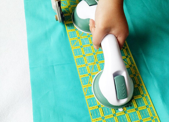 Premium Quilting Ruler Handle Grip