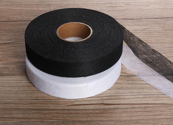 110 Yards Double Side Fabric Fusing Tape Adhesive Hem Tape