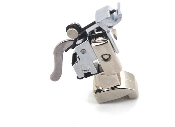 Set of Presser Feet Adapters System for Low Shank Machines Bernina, New Style