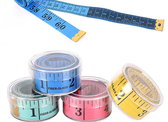 "60"" Soft Flat Sewing Ruler"