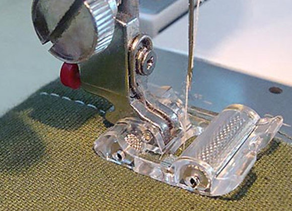 Roller Foot for Sewing Machines