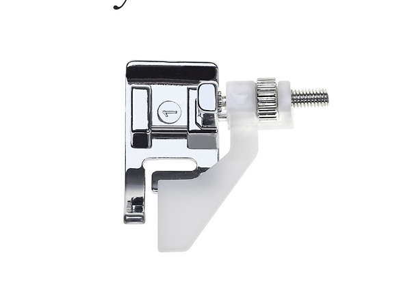 Adjustable Guide Sewing Machine Presser Foot