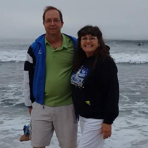 Pastor Jim and Missy Devore