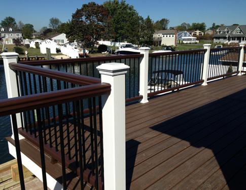 Burns Decking | Long Island Deck Builder | Suffolk County Deck Contractor