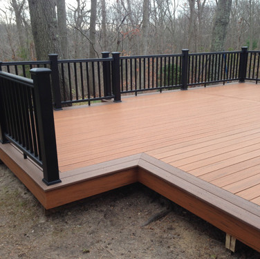 Burns Decking | Long Island Deck Builder | Suffolk County Deck Contractor