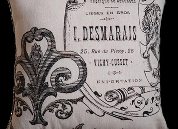 Dasmarais