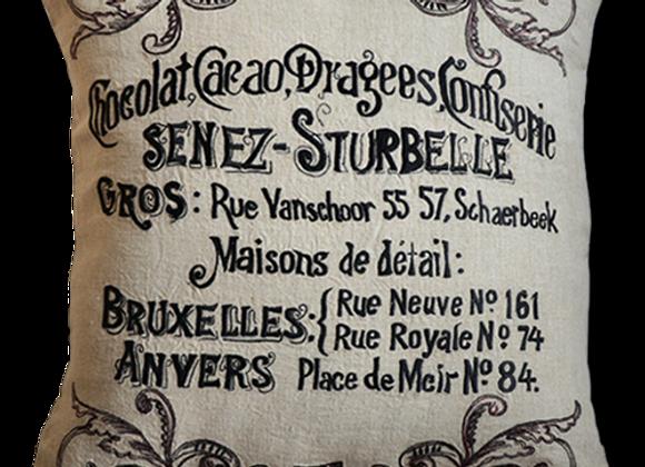 Senez Sturbelle