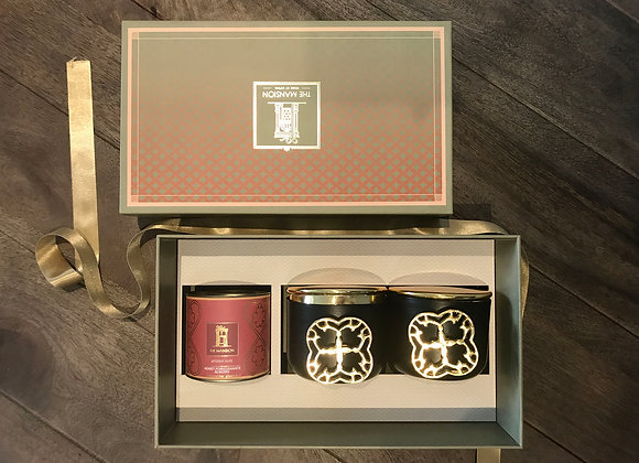 ESSENTIAL DELUXE GIFT BOX