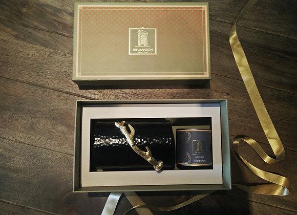 ANTLER DECOR GIFT BOX