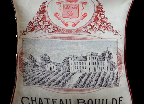Chateau Bouilde