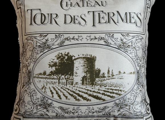 Chateau Tour des Termes
