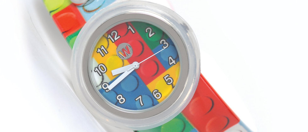 שעון לגו