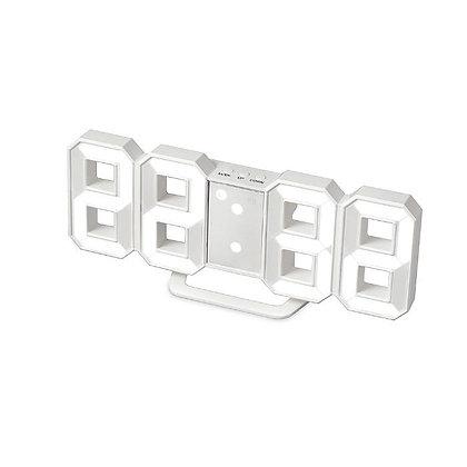 שעון שולחני / קיר / מעורר Digital