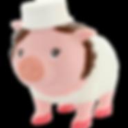 PIGGY BANK – קופת כלה