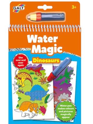 ספר מים דינוזאורים
