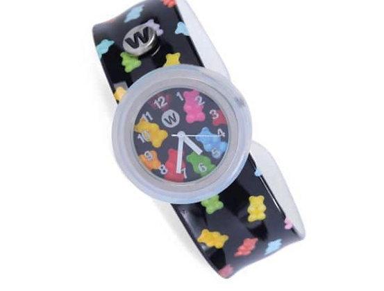 שעון יד סוכריות גומי