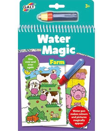 ספר מים חווה